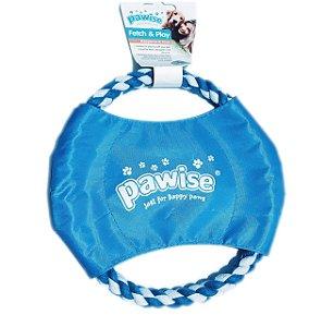 Frisbee em Corda