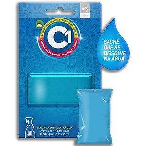 Eliminador de Odores C1 - Floral Sache Refil 1L