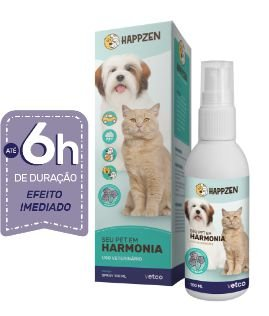 Happzen - Spray 100ml