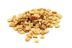 Petisco Treino Vegano para cães - Doce de abóbora