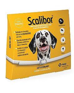 Scalibor Coleira Antiparasitária para Cães - G 65cm