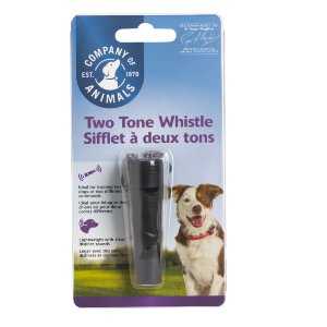 Apito para Adestramento Two Tone Whistle - 2 Tons