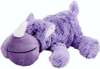 Pelúcia para cães Kong - Cozie King Rhino M