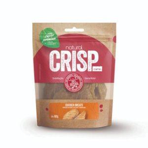 Petisco Natural Crisp - Chicken Breast 100g