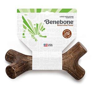 Benebone Maplestick para Roer - Sabor Madeira G