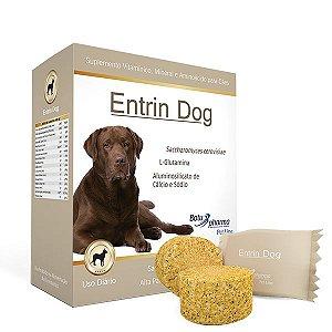 Suplemento para Cães Entrin Dog - Botupharma