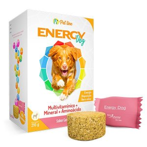 Suplemento para Cães Energy Dog - Botupharma