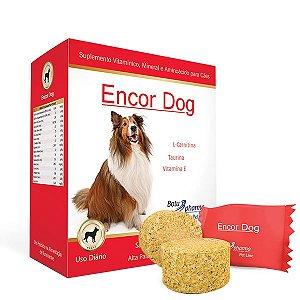 Suplemento para Cães Encor Dog - Botupharma