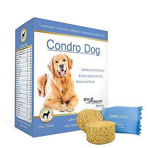 Suplemento para Cães Condro Dog - Botupharma