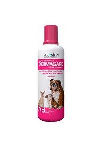 Shampoo Dermatológico Dermagard - Cães e Gatos 250ml Labgard