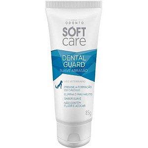 Creme Dental Soft Care Dental Guard - Tutti Frutti 85g