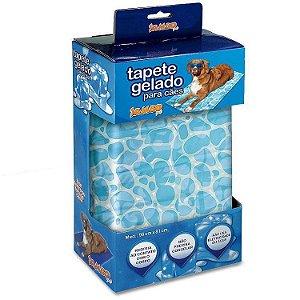 Tapete Gelado Pet Marine Tamanho XG - Jambo