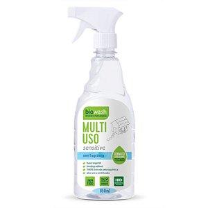 Multiuso Biowash Natural - Sensitive 650ml