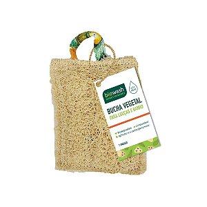 Bucha Vegetal - Biowash Natural