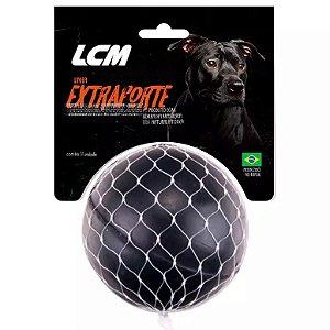 Brinquedo Bola Borracha Extra Forte - Gigante LCM