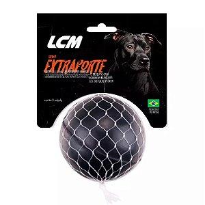 Brinquedo Bola Borracha Extra Forte - Grande LCM