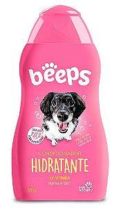 Condicionador Hidratante Beeps - 480ml Pet Society