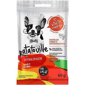 Bifinho Ratatouille Vitality Complex - 60g Oh LàLà Pet