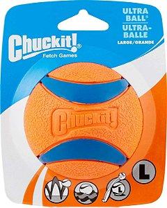 Bola Ultra para Cães Chuckit - G 1un