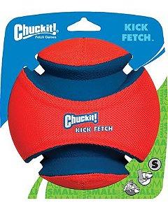 Brinquedo Chuckit Bola Kick Fetch - P
