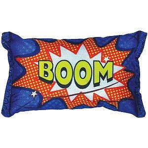Pelúcia Jambo - Bag Boom Azul