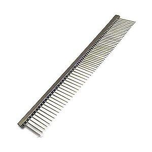 Pente de Aço HomePet - 63 Dentes