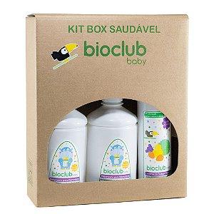 kit box casa
