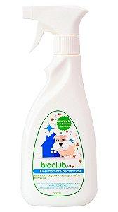 Desinfetante bactericida Pet