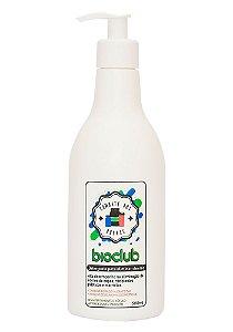 Detergente para eliminar cheiros de utensilios Bioclub