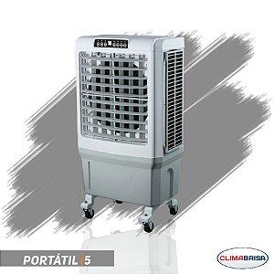 Climatizador Portátil Climabrisa i5  VOLTAGEM 220V