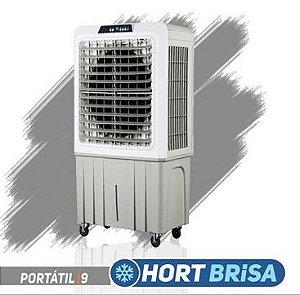 Climatizador Portátil Hortbrisa i9 VOLTAGEM 110/220V