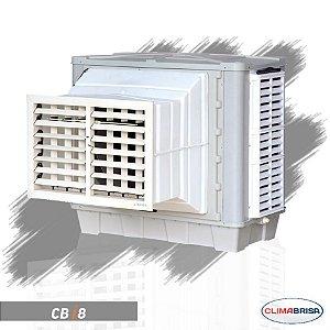 Climatizador Industrial Climabrisa Parede CB i8