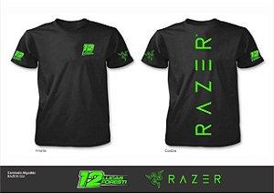 Camiseta LF e RAZER - Oficial 2017