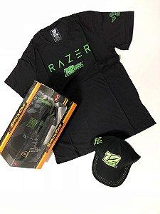 kit Lucas Foresti/Razer BGS