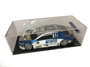 2014 (equipe Bassani Racing) carros Lucas Foresti na Stock Car