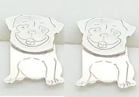 Brinco Articulado Pug