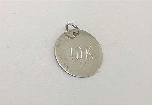 Pingente 10K