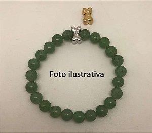 Pulseira Quartzo Verde