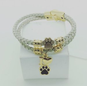 Pulseira I Love Pet