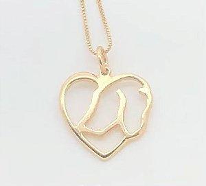 Dachshund  Coração
