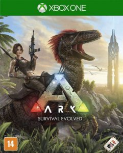 ARK: Survival Evolved - Xbox One - Mídia Digital