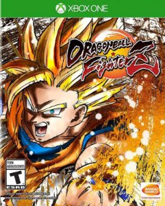 Dragon Ball Fighterz - Xbox One - Mídia Digital