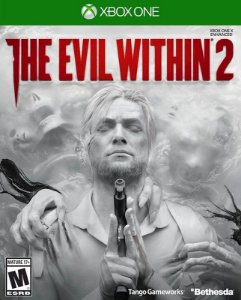 The Evil Within 2 - Xbox One - Mídia Digital