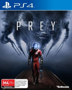 Prey - PS4 - Mídia Digital