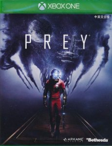 Prey - Xbox One - Mídia Digital