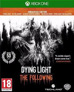 Dying Light: The Following - Xbox One - Mídia Digital