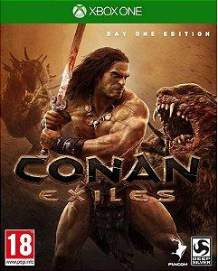 Conan Exiles - Xbox One - Mídia Digital