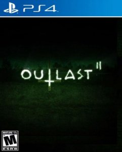 Outlast 2 - PS4 - Mídia Digital