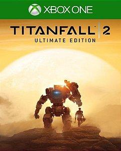 Titanfall 2: Edição Ultimate - Xbox One - Mídia Digital