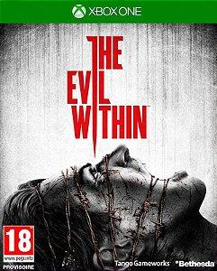 The Evil Within - Xbox One - Mídia Digital